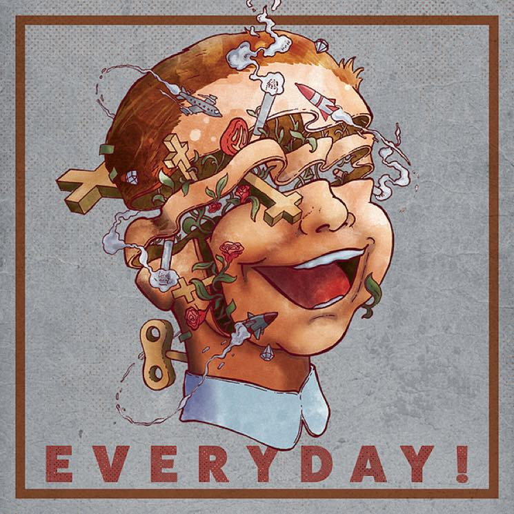 Everyday! - THE LIFTS